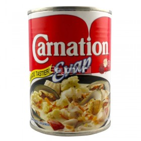 Carnation Evap (Evaporated Creamer) Net Cont. 370ml