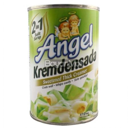 Angel Kremdensada 2in1 Net Cont. 410ml
