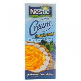 Nestle Cream (UHT-Processed Cream Substitute) 250 ml