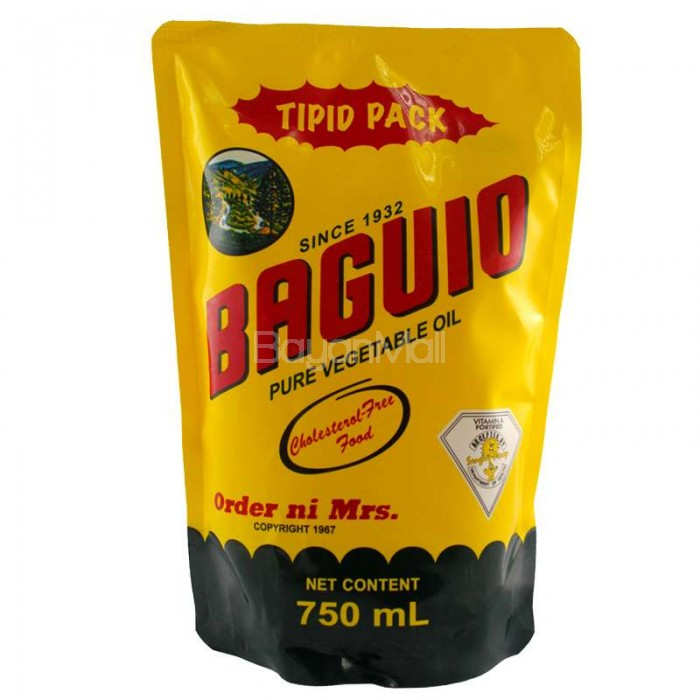 Baguio Pure Vegetable Oil Cholesterol Free w Vitamin A  : IMG2569 700x7000 from www.bayanmall.com size 700 x 700 jpeg 67kB