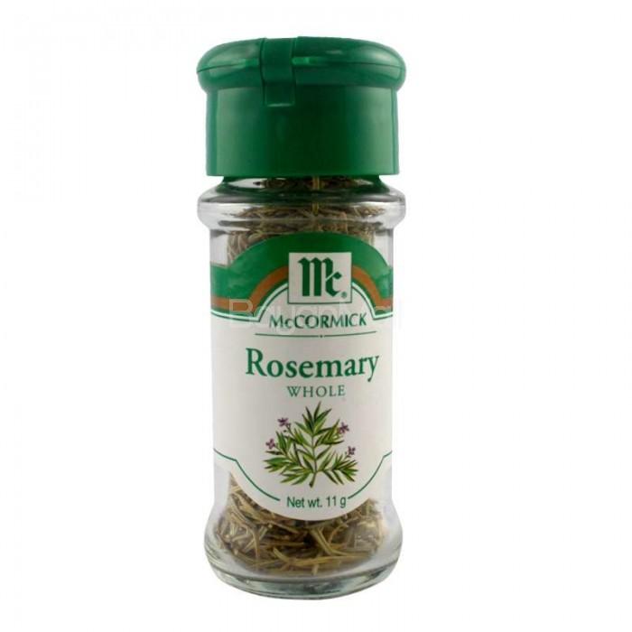Mccormick Rosemary Whole Net Wt 11g