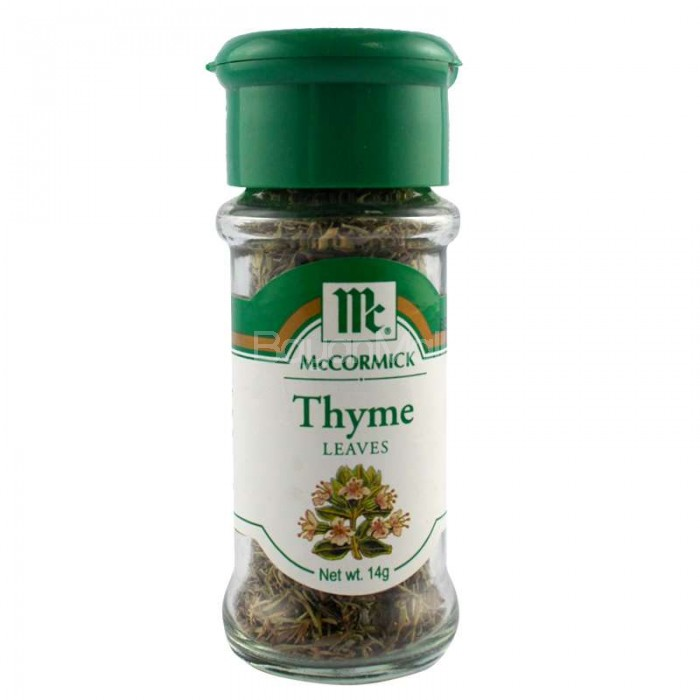 McCormick Thyme Leaves Net wt 14g : IMG2609 700x7000 from www.bayanmall.com size 700 x 700 jpeg 45kB