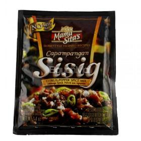 Mama Sita's Homestyle Filipino Recipes Capamapangan Sisig 40g