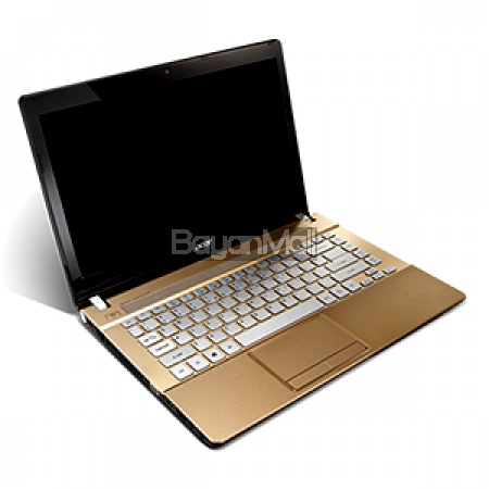 Acer Aspire Notebook V3-471G-736B4G1