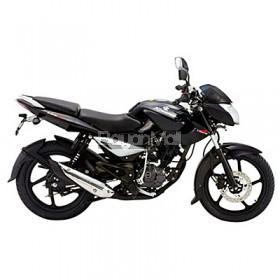 Kawasaki Rouser 135