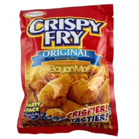 Crispy Fry Original Breading Mix 238g