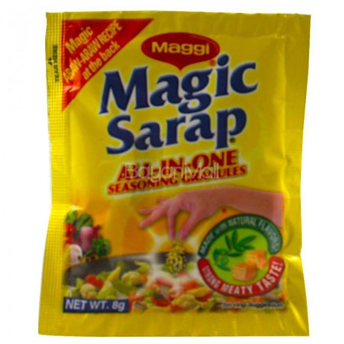 Maggi Magic Sarap All-in-One Seasoning Granules 12x8g