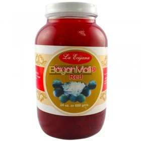 La Ecijana Sweet Kaong Red 680g