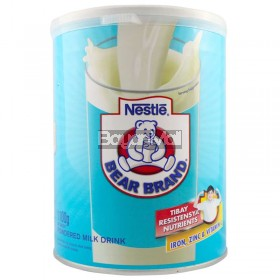 Nestle Bear Brand Powdered Milk Drink 1100g
