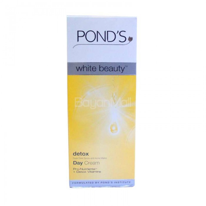 Pond 39 S White Beauty Day Cream 40g
