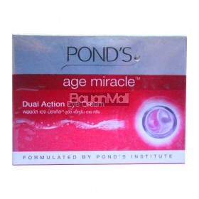 Pond's Age Miracle Dual Action Eye Cream 20ml